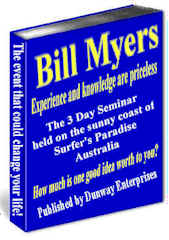 BILL MYERS - Kick Start [Seminar] Ebook Published by Ken Dunn - Dunway Enterprises