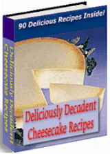 90 Deliciously Decandent - Cheesecake Recipes