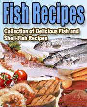 Collection of Fish & Shell-Fish Recipes!