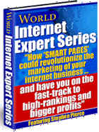 Fast-Track To High-Rankings and Bigger Profits - Stephen Pierce